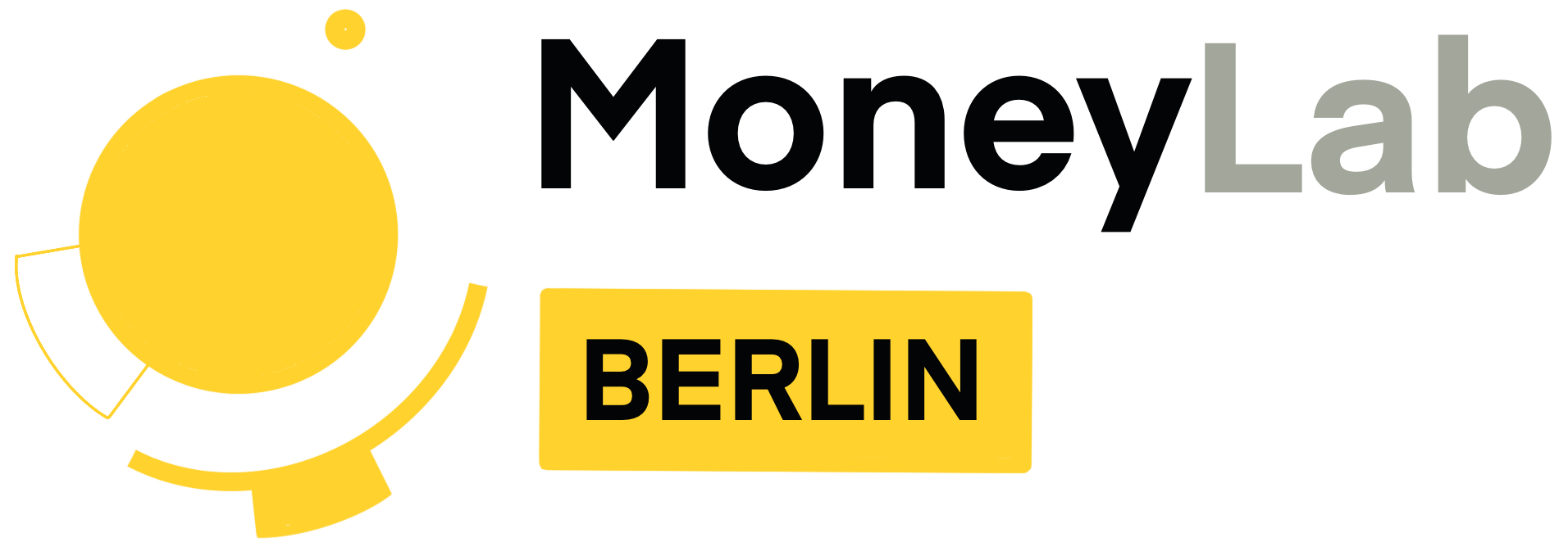 MoneyLab Berlin - Logo