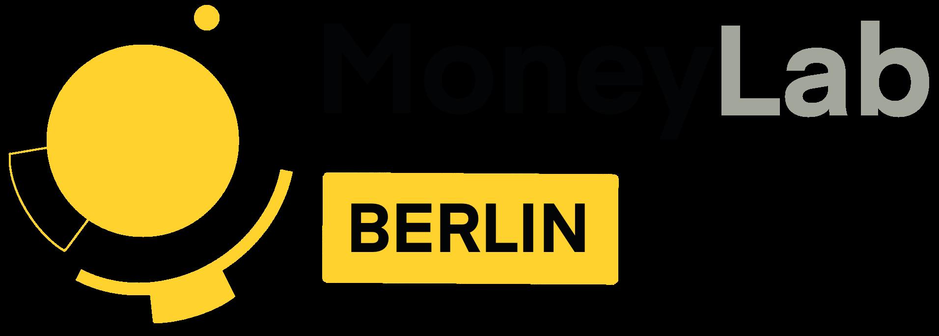 MoneyLab Berlin - Logo